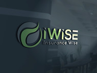 iWise Logo - Entry #403