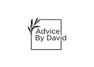 Advice By David Logo - Entry #217