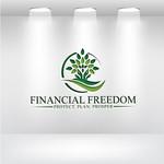 Financial Freedom Logo - Entry #28