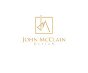 John McClain Design Logo - Entry #251