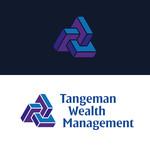 Tangemanwealthmanagement.com Logo - Entry #240