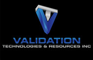 Validation Technologies & Resources Inc Logo - Entry #15