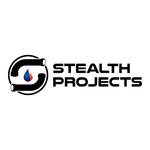 Stealth Projects Logo - Entry #365