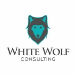 White Wolf Consulting (optional LLC) Logo - Entry #134