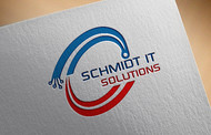 Schmidt IT Solutions Logo - Entry #81