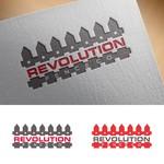 Revolution Fence Co. Logo - Entry #395
