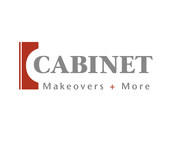 Cabinet Makeovers & More Logo - Entry #32