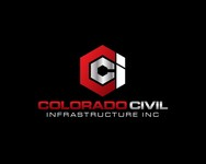 Colorado Civil Infrastructure Inc Logo - Entry #47