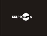 Keep It Movin Logo - Entry #38