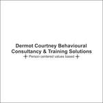 Dermot Courtney Behavioural Consultancy & Training Solutions Logo - Entry #117