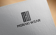 Meraki Wear Logo - Entry #375