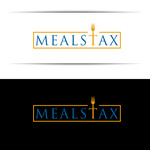 MealStax Logo - Entry #90