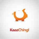 KaaaChing! Logo - Entry #141