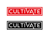 cultivate. Logo - Entry #15