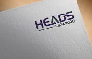 H.E.A.D.S. Upward Logo - Entry #209