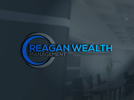 Reagan Wealth Management Logo - Entry #680