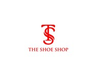 The Shoe Shop Logo - Entry #44