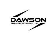 Dawson Transportation LLC. Logo - Entry #64