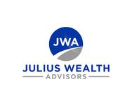 Julius Wealth Advisors Logo - Entry #497