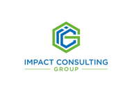 Impact Consulting Group Logo - Entry #301