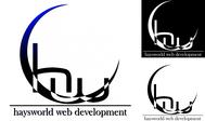 Logo needed for web development company - Entry #63