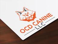 OCD Canine LLC Logo - Entry #307
