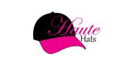 Haute Hats- Brand/Logo - Entry #10