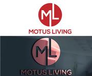 Motus Living Logo - Entry #134