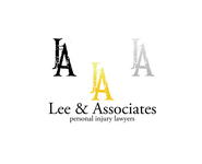 Law Firm Logo 2 - Entry #38
