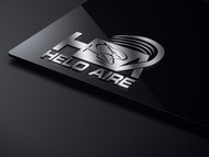 Helo Aire Logo - Entry #212