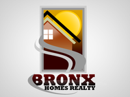 Logo for a Real Estate Co. - Entry #36
