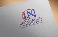Installation Nation Logo - Entry #111