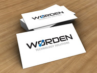Worden Technology Solutions Logo - Entry #94