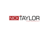 Nick Taylor Photography Logo - Entry #29