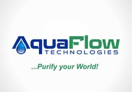 AquaFlow Technologies Logo - Entry #64