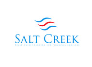 Salt Creek Logo - Entry #33