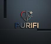Purifi Logo - Entry #221