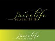JuiceLyfe Logo - Entry #294