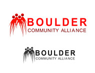 Boulder Community Alliance Logo - Entry #52