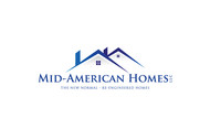 Mid-American Homes LLC Logo - Entry #45