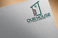 Our House Wealth Advisors Logo - Entry #38