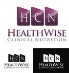 Logo design for doctor of nutrition - Entry #38