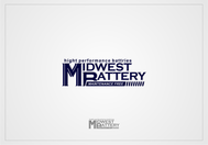 Midwest Battery Logo - Entry #39