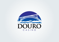 Douro Casino Logo - Entry #145