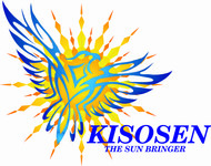 KISOSEN Logo - Entry #103