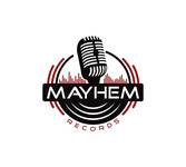 MAYHEM Records Logo - Entry #288