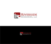 Riverside Resources, LLC Logo - Entry #4