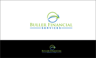 Buller Financial Services Logo - Entry #248