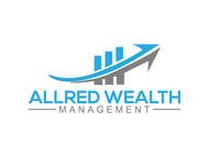 ALLRED WEALTH MANAGEMENT Logo - Entry #710