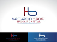 Benjamin Hans Human Capital Logo - Entry #80